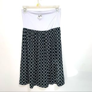 🌷5/$20 Mainstreet Collection Tube top Mini Dress